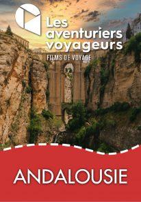 Poser pour Aventuriers Voyageurs – Andalousie