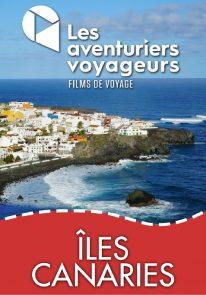 Poser pour Aventuriers Voyageurs – Îles Canaries