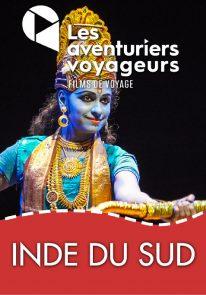 Poser pour Aventuriers Voyageurs – Inde du Sud