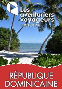 Poser pour Aventuriers Voyageurs – République Dominicaine