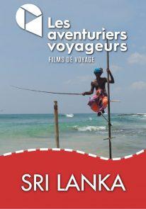 Poser pour Aventuriers Voyageurs – Sri Lanka