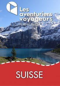 Poser pour Aventuriers Voyageurs – Suisse