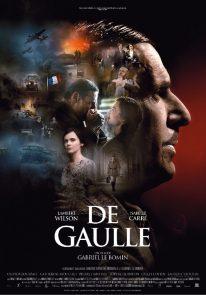 Poser pour De Gaulle