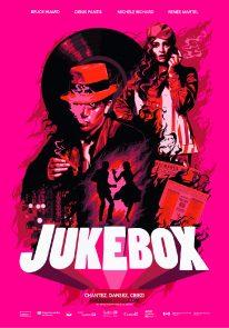 Poser pour Jukebox