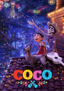 Poser pour Coco
