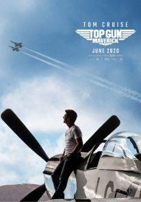 Poser pour Top Gun : Maverick