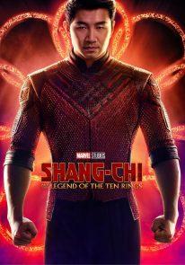 Poser pour Shang-Chi et la légende des dix anneaux