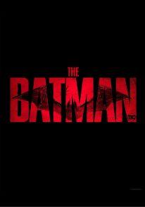 Poser pour Le Batman