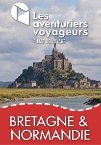 Poser pour Les aventuriers voyageurs – Bretagne et Normandie, une marée d'histoires