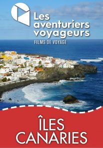 Poser pour Les aventuriers voyageurs – Îles Canaries, paradis de l'Atlantique
