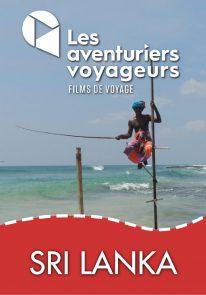 Poser pour Les aventuriers voyageurs – Michel au Sri Lanka