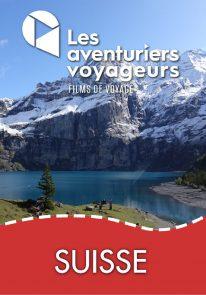 Poser pour Les aventuriers voyageurs – Suisse envoûtante