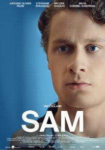 Poser pour SAM