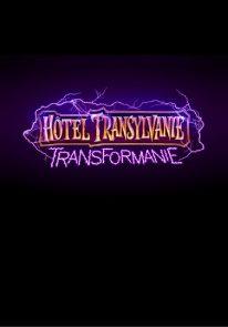 Poser pour Hotel Transylvania: Transformanie