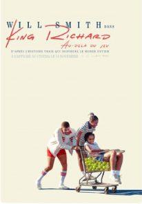 Poser pour King Richard: Au delà du jeu